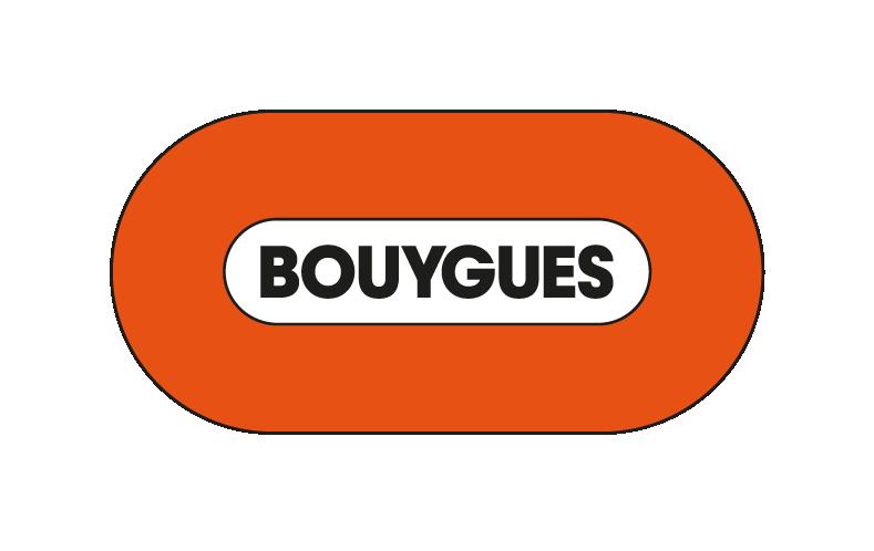 Logo client Bouygues