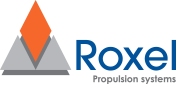 Logo client Roxel