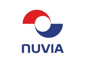 Logo client Nuvia