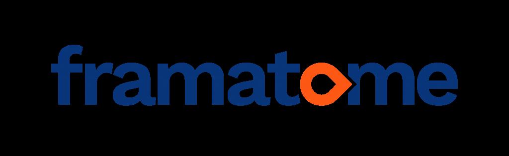 Logo client Framatome