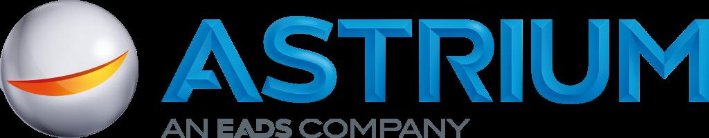 Logo client Astrium