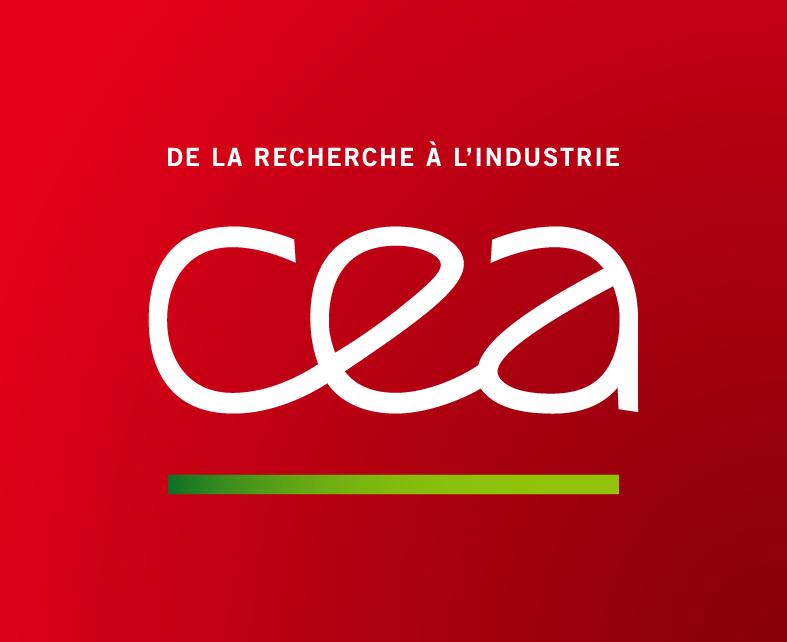Logo client CEA
