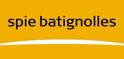 Logo Client Spie Batignolles