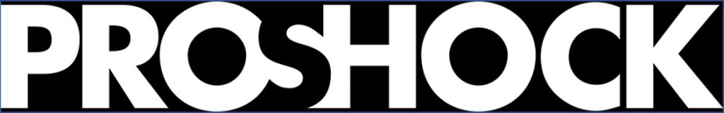 Logo client Proshock